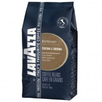 Καφές Espresso Lavazza Crema e Aroma 1kg