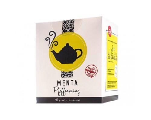 Τσάι Μέντα Καρτεράκι (10 τμχ)