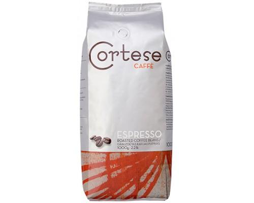 Καφές Espresso Cortese Regular 1kg