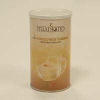 Σοκολάτα Stradiotto La Cioccolata Bianca 1kg