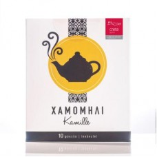 Τσάι Χαμόμηλο Καρτεράκι (10 τμχ)